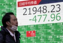 борси, фондови пазари