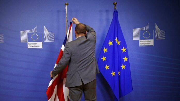 ЕС, Брекзит, бюджет
