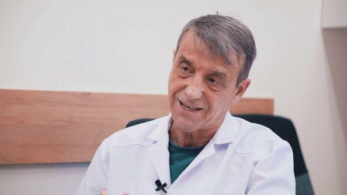 проф. Коста Костов