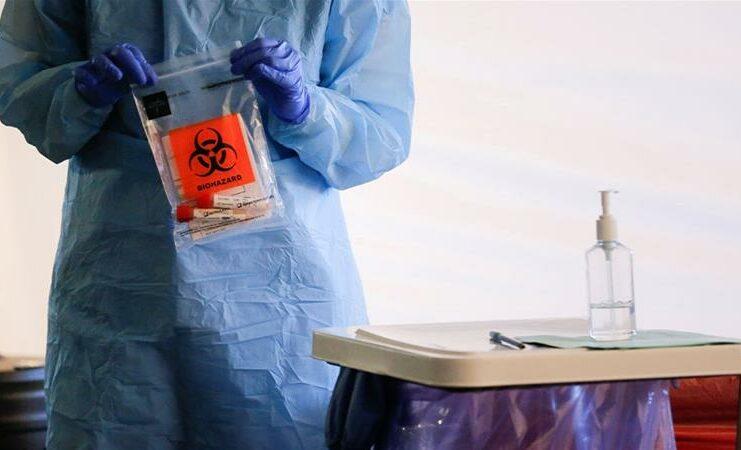 тестове, коронавирус