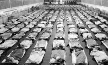 Как България преживя болестта, която уби 80 000 българи