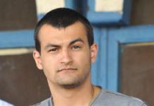 Антон Божков