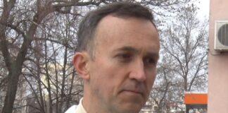 Д-р Андрей Коцев