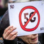 5G, мрежа, коронавирус