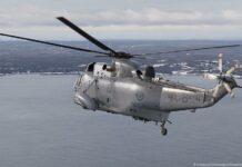 Хеликоптер,НАТО