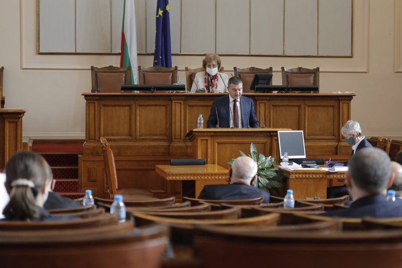 бюджетна комисия
