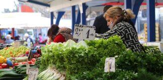 пазар, Великден, мерки