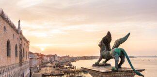 Италия, карантина, мерки