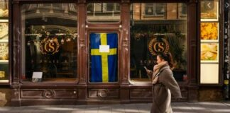 Швеция вече не е уверена в стратегията си