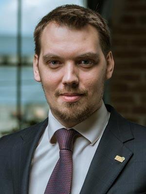 Алексей Валериевич Гончарук