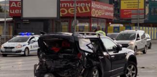Милен Цветков, катастрофа, кола