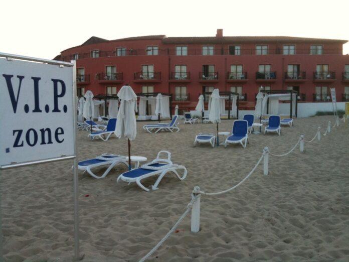 море, черноморие, платена зона