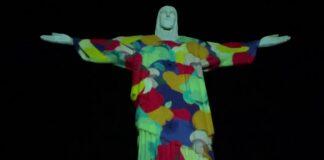 Статуята на Христос в Рио де Жанейро