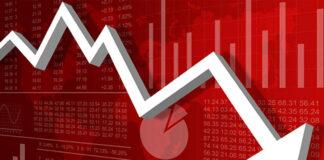 спад, икономика