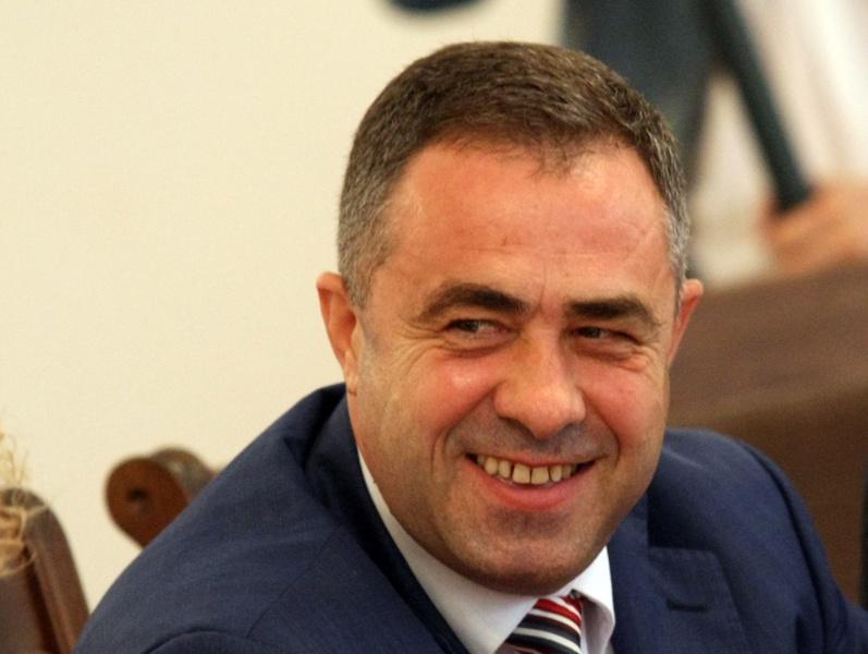 Красимир Живков.