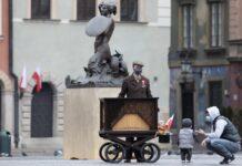 Полша, коронавирус, отхлабване на мерките
