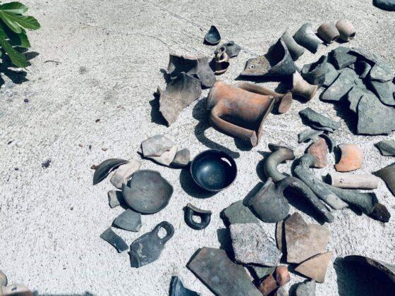Созопол, разкопки