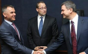 Братята Пламен и Атанас Бобокови