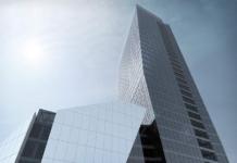 I Tower, небостъргач