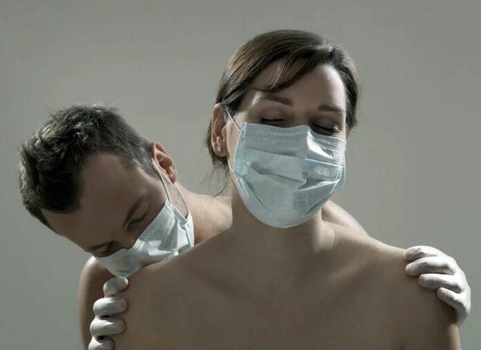 коронавирус, секс