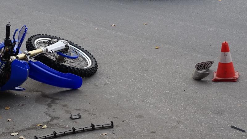 моторист, катастрофа