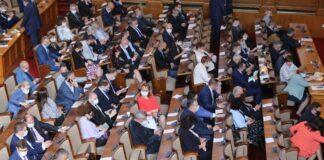 депутати в зала нзок