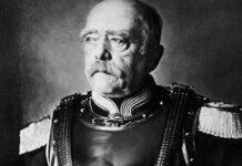 Ото фон Бисмарк