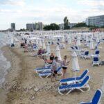 Плажовете са пусти
