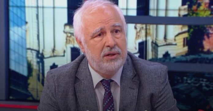 проф. Златко Кълвачев смята, че няма място за притеснение