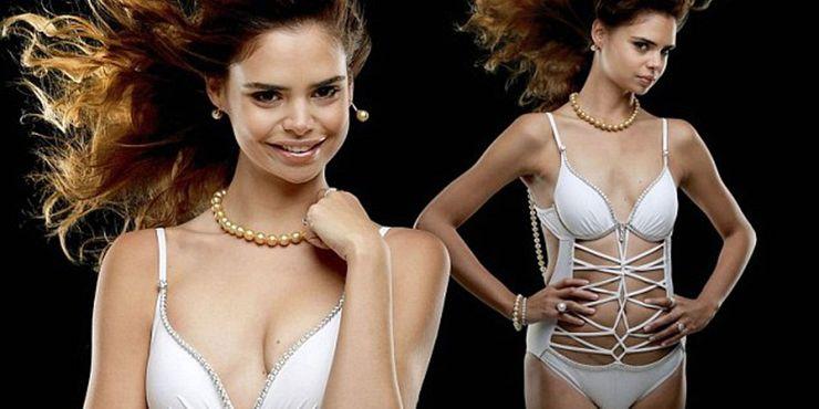 Най-скъпите бански костюми