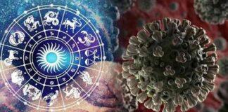 коронавирус, астрология