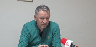 д-р Стойчо Кацаров