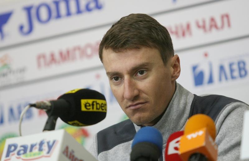 Красимир Анев, биатлонист
