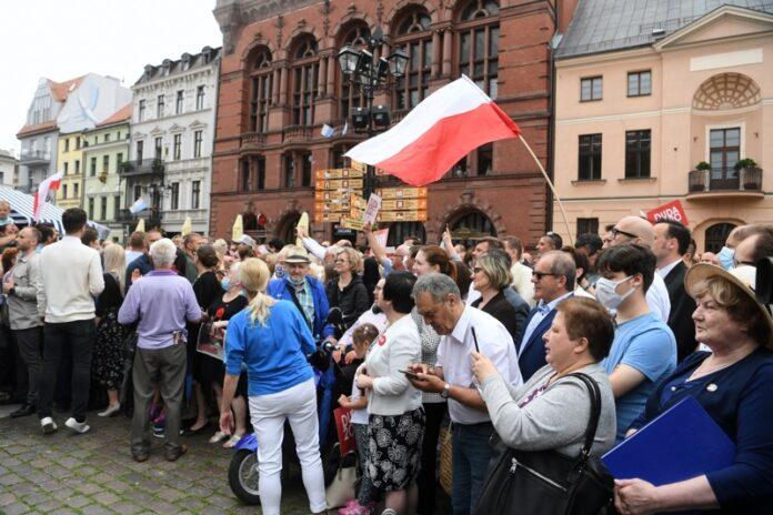 Полша избори