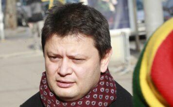 Николай Стайков