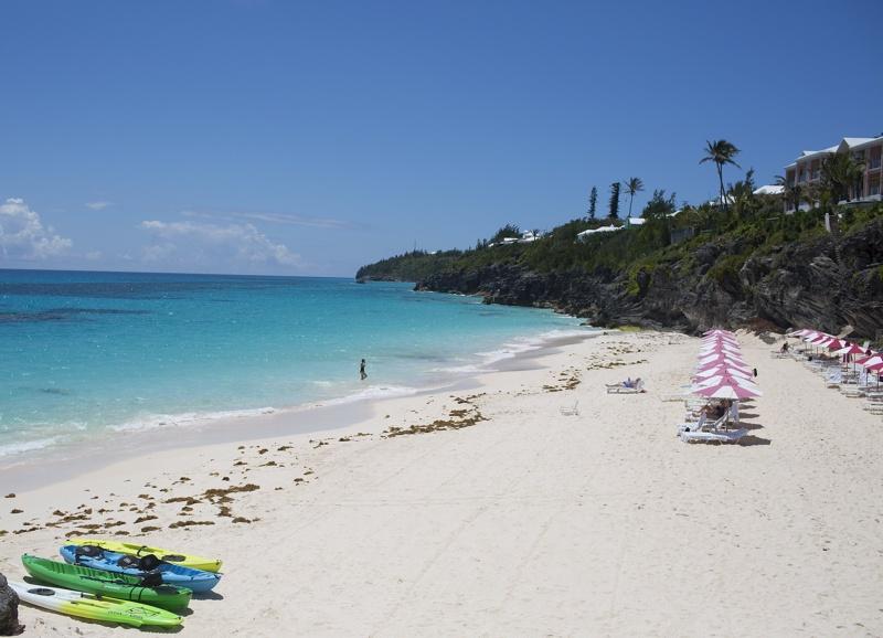 Бермудски острови
