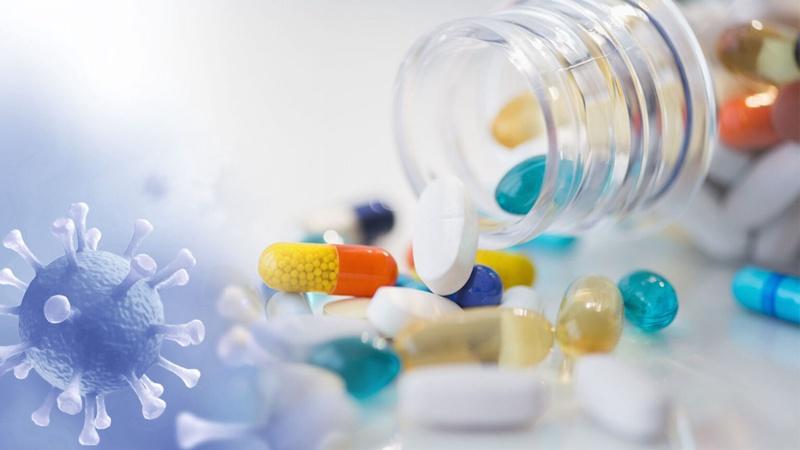 коронавирус лекарство
