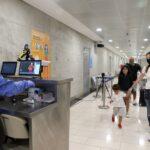 Кипър летище