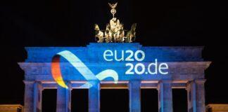 Германия председател на ЕС