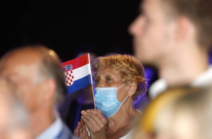 Хърватия избори