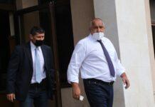 Борисов на разпит в спецпрокуратурата