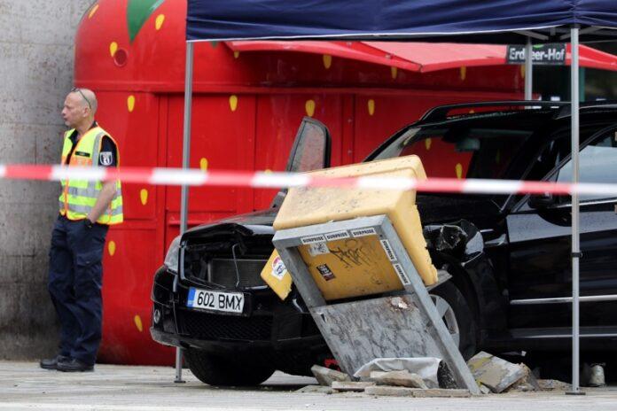 инцидент Берлин