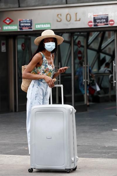 туризъм коронавирус