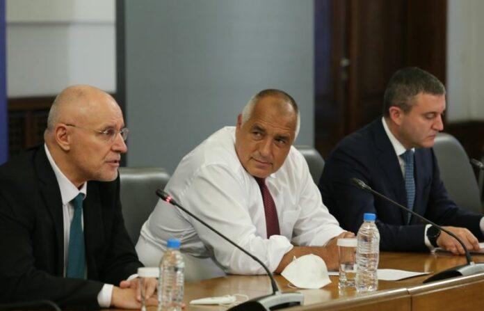 еврозона, Борисов