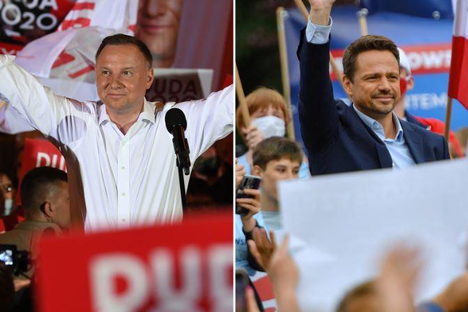 Полша, избори