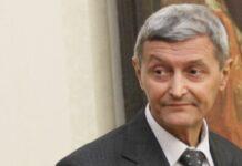 Илия Милушев