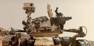 Марс, роувър