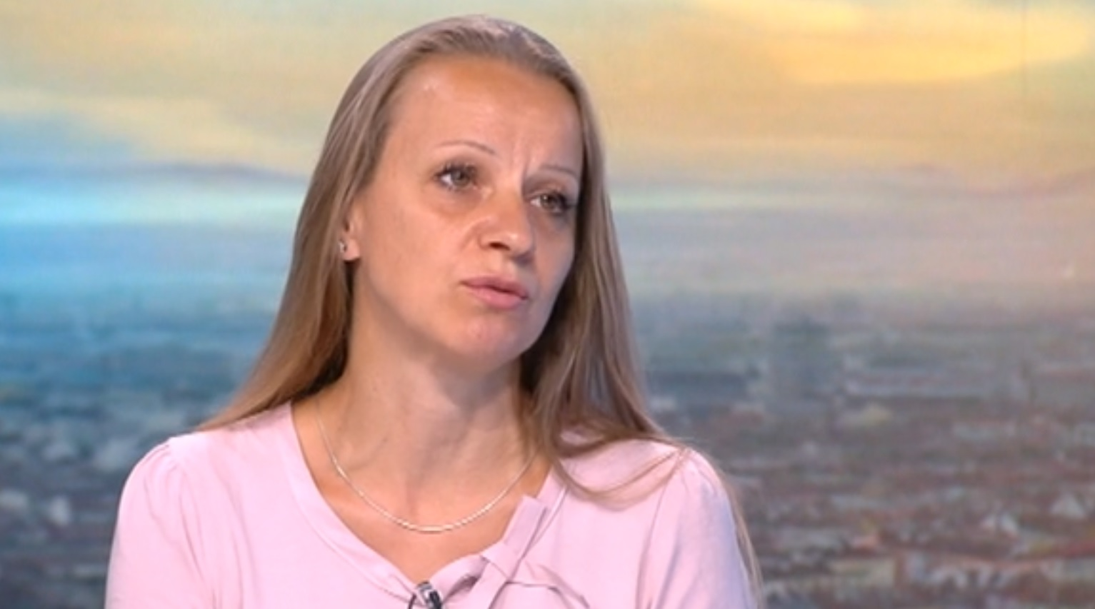 Юлия Педева
