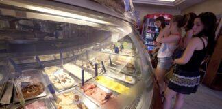 сладолед Италия