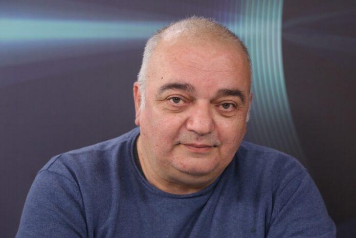 Арман Бабикян